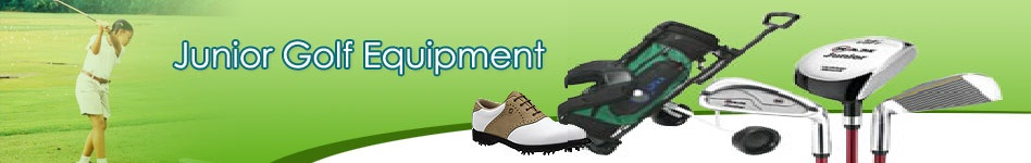 Junior Golf Equipment